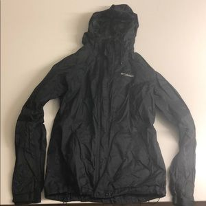 Columbia Windbreaker Jacket